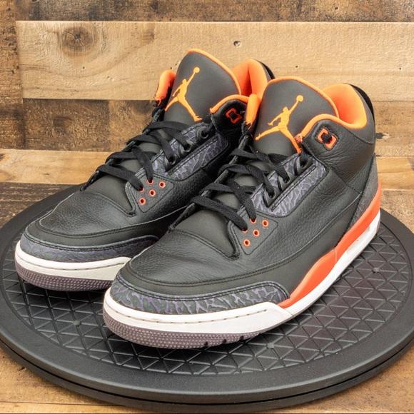 Jordan Shoes | Retro 3 Crimson Mens